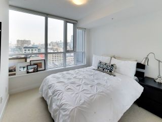 Photo 11: 295 Adelaide Street  St W Unit #1502 in Toronto: Waterfront Communities C1 Condo for sale (Toronto C01)  : MLS®# C3684547