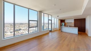 Photo 15: DOWNTOWN Condo for rent : 2 bedrooms : 1388 KETTNER BLVD #3602 in San Diego