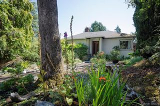 Photo 3: 4035 Saanich Rd in VICTORIA: SE High Quadra House for sale (Saanich East)  : MLS®# 793152