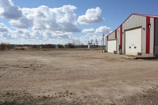 Photo 3: 4725 Railway Ave: Elk Point Industrial for sale : MLS®# E4226307