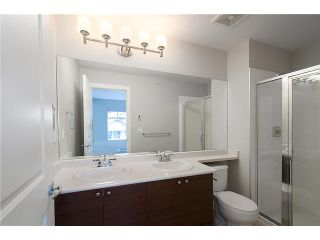 """Photo 11: 38 19478 65TH Avenue in Surrey: Clayton Condo for sale in """"Sunset Grove"""" (Cloverdale)  : MLS®# F1406717"""