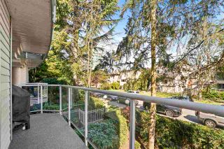 "Photo 24: 204 966 W 14TH Avenue in Vancouver: Fairview VW Condo for sale in ""Windsor Gardens"" (Vancouver West)  : MLS®# R2576023"