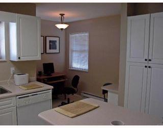 "Photo 5: 6 23560 119TH Avenue in Maple_Ridge: Cottonwood MR Townhouse for sale in ""HOLLYHOCK"" (Maple Ridge)  : MLS®# V646553"