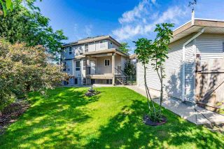"""Photo 35: 18160 60A Avenue in Surrey: Cloverdale BC House for sale in """"CLOVERDALE"""" (Cloverdale)  : MLS®# R2590172"""