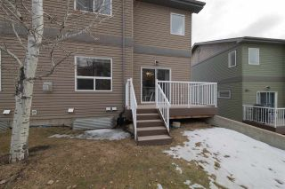 Photo 37: 5 30 Oak Vista Drive: St. Albert Townhouse for sale : MLS®# E4232152