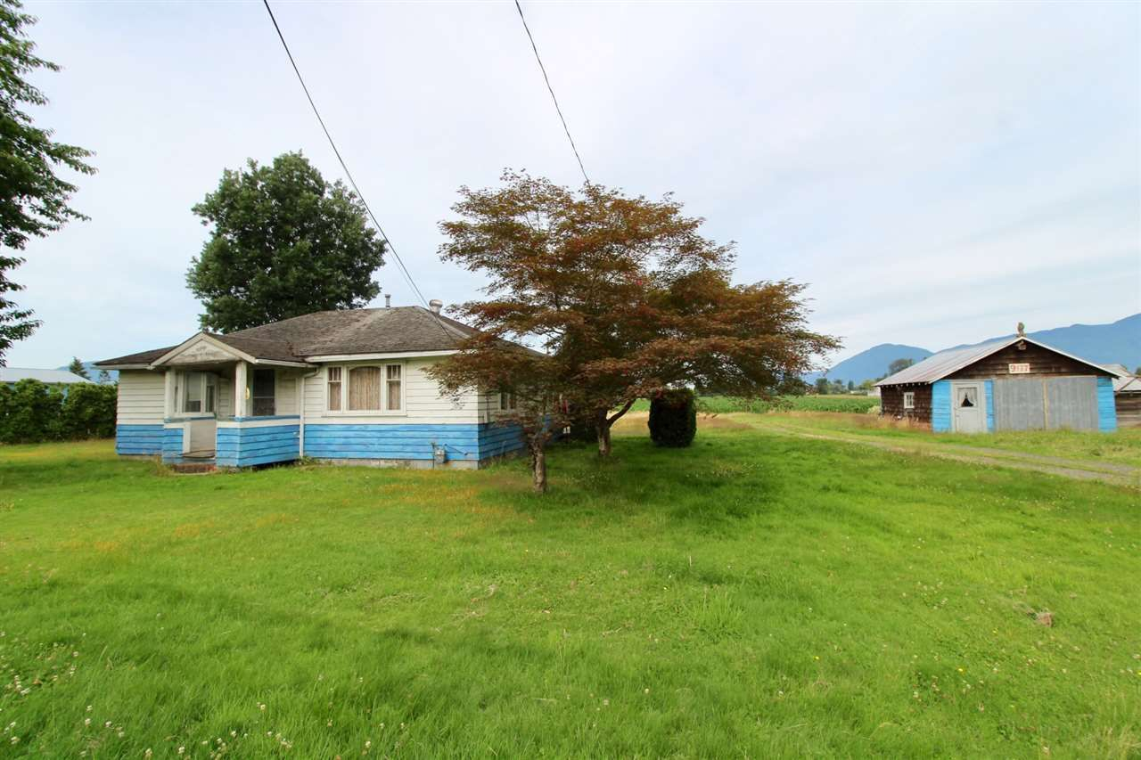 Main Photo: 9127 PREST Road in Chilliwack: East Chilliwack House for sale : MLS®# R2287442