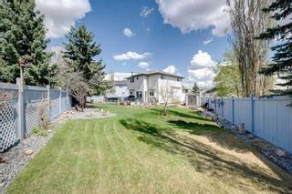 Photo 44: 3616 31A Street in Edmonton: Zone 30 House for sale : MLS®# E4244166
