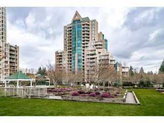 """Photo 30: 409 1196 PIPELINE Road in Coquitlam: North Coquitlam Condo for sale in """"THE HUDSON"""" : MLS®# R2452594"""