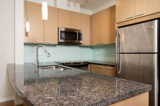 """Photo 5: 201 5388 GRIMMER Street in Burnaby: Metrotown Condo for sale in """"Phoenix"""" (Burnaby South)  : MLS®# R2596886"""