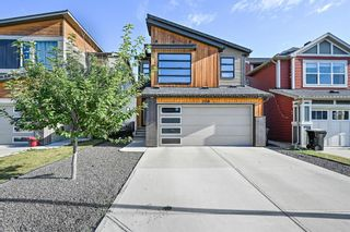 Main Photo: 220 Evansborough Way NW in Calgary: Evanston Detached for sale : MLS®# A1138489