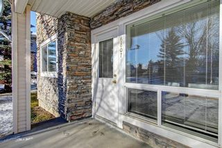 Photo 40: 6807 Pinecliff Grove NE in Calgary: Pineridge Row/Townhouse for sale : MLS®# A1121395