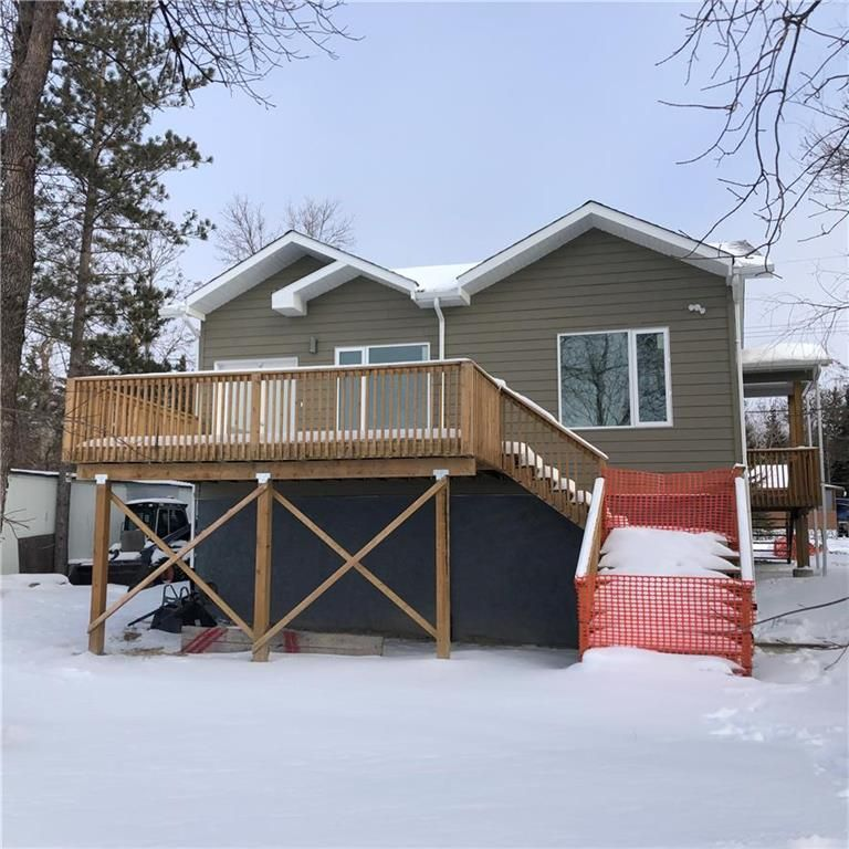 Main Photo: 225 West Street: Lakeshore Heights Residential for sale (R27)  : MLS®# 202101278