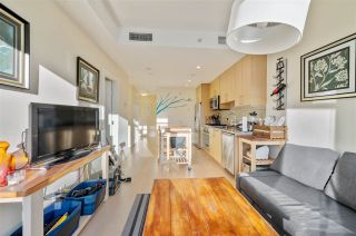 "Photo 18: 907 38 W 1ST Avenue in Vancouver: False Creek Condo for sale in ""The One"" (Vancouver West)  : MLS®# R2552477"
