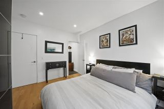"""Photo 16: 306 2216 W 3RD Avenue in Vancouver: Kitsilano Condo for sale in """"Radcliffe Point"""" (Vancouver West)  : MLS®# R2554629"""