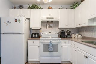 """Photo 6: 210 32044 OLD YALE Road in Abbotsford: Abbotsford West Condo for sale in """"Green Gables"""" : MLS®# R2375417"""