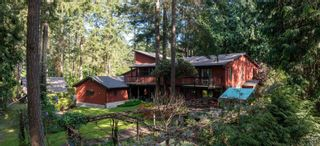 Photo 85: 888 Falkirk Ave in : NS Ardmore House for sale (North Saanich)  : MLS®# 882422