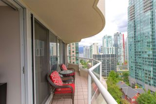"Photo 16: 1202 717 JERVIS Street in Vancouver: West End VW Condo for sale in ""EMERALD WEST"" (Vancouver West)  : MLS®# R2275927"