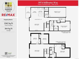 Photo 36: 5974 Stillwater Way in : Na North Nanaimo House for sale (Nanaimo)  : MLS®# 867581