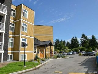 Photo 9: 314 3270 Ross Rd in : Na Uplands Condo for sale (Nanaimo)  : MLS®# 871193