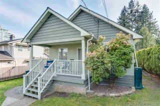 Photo 1: 312 SIMPSON Street in New Westminster: Sapperton House for sale : MLS®# R2552039