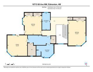 Photo 3: 10713 60 Avenue in Edmonton: Zone 15 House for sale : MLS®# E4234620