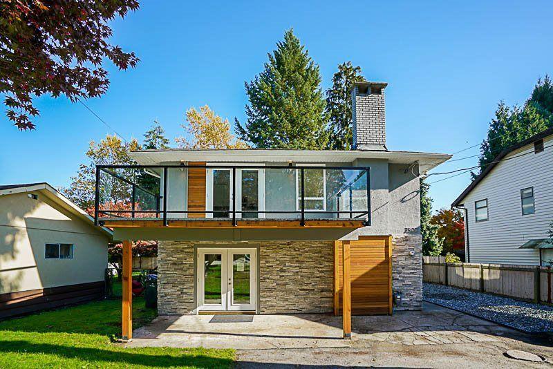 Main Photo: 3502 CEDAR Drive in Port Coquitlam: Lincoln Park PQ House for sale : MLS®# R2216235