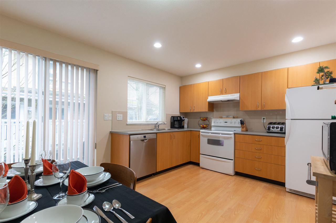 """Photo 7: Photos: 12 5355 201A Street in Langley: Langley City Townhouse for sale in """"PACIFIC COURT"""" : MLS®# R2557519"""