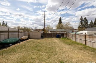 Photo 23: 415 L Avenue North in Saskatoon: Westmount Residential for sale : MLS®# SK864268