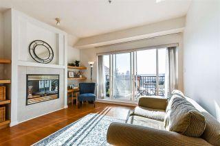 "Photo 4: 402 580 TWELFTH Street in New Westminster: Uptown NW Condo for sale in ""THE REGENCY"" : MLS®# R2551889"