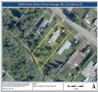 "Photo 2: 5400 PARK Drive in Prince George: Parkridge Land for sale in ""Parkridge"" (PG City South (Zone 74))  : MLS®# R2562955"
