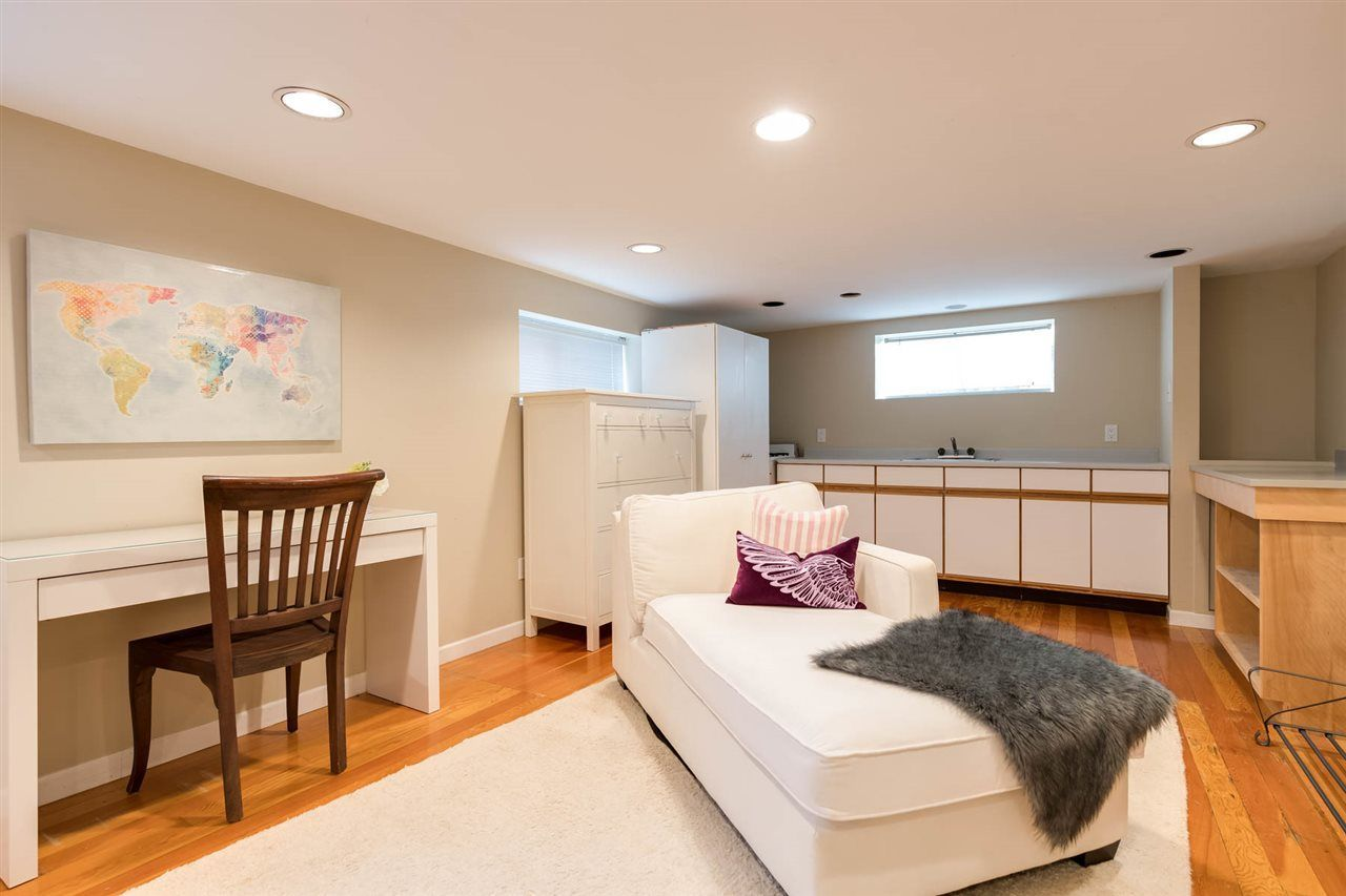 Photo 18: Photos: 438 E 37TH AVENUE in Vancouver: Fraser VE House for sale (Vancouver East)  : MLS®# R2220186