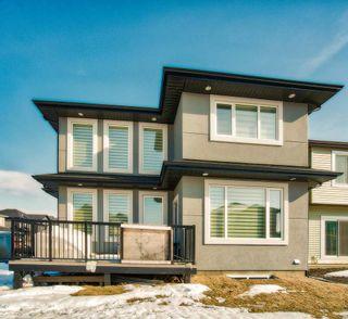 Photo 3: 2104 AUXIER Court in Edmonton: Zone 55 House for sale : MLS®# E4183543