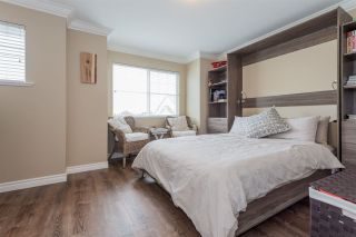 """Photo 31: 23 6555 192A Street in Surrey: Clayton Townhouse for sale in """"CARLISLE AT SOUTHLANDS"""" (Cloverdale)  : MLS®# R2562434"""