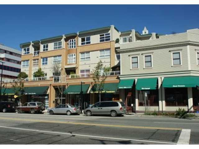 Main Photo: 207-108 W Esplanade Ave in North Vancouver: Lower Lonsdale Condo for sale : MLS®# V853153