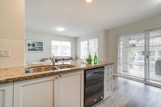 """Photo 10: 8 6568 193B Street in Surrey: Clayton Townhouse for sale in """"Belmont at Southlands"""" (Cloverdale)  : MLS®# R2573529"""