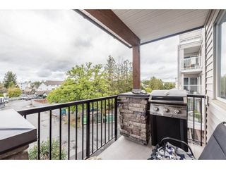 """Photo 19: 313 5465 203 Street in Langley: Langley City Condo for sale in """"STATION 54"""" : MLS®# R2206615"""
