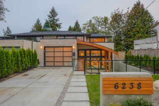 Photo 5: 6238 PORTLAND Street in Burnaby: South Slope 1/2 Duplex for sale (Burnaby South)  : MLS®# R2112145