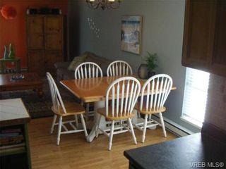 Photo 4: 109 1725 Cedar Hill Cross Rd in VICTORIA: SE Mt Tolmie Condo for sale (Saanich East)  : MLS®# 672552