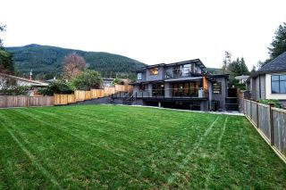 Photo 20: 4579 RANGER AVENUE in North Vancouver: Canyon Heights NV House for sale : MLS®# R2023136