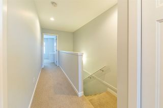"""Photo 20: 11 13819 232 Street in Maple Ridge: Silver Valley Townhouse for sale in """"Brighton"""" : MLS®# R2555194"""