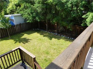 Photo 16: 22631 LEE Avenue in Maple Ridge: East Central House for sale : MLS®# V1069077