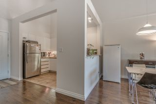 """Photo 7: 313 7700 ST. ALBANS Road in Richmond: Brighouse South Condo for sale in """"SUNNYVALE"""" : MLS®# R2219221"""