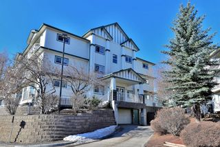 Main Photo: 212 7 Somervale View SW in Calgary: Somerset Apartment for sale : MLS®# A1083814