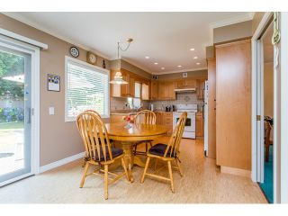Photo 7: 1861 129A ST in Surrey: Crescent Bch Ocean Pk. House for sale (South Surrey White Rock)  : MLS®# F1446892