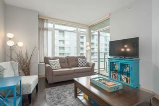 """Photo 4: 614 9009 CORNERSTONE Mews in Burnaby: Simon Fraser Univer. Condo for sale in """"THE HUB"""" (Burnaby North)  : MLS®# R2386947"""