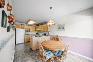 """Photo 12: 16 6320 48A Avenue in Delta: Holly Townhouse for sale in """"""""GARDEN ESTATES"""""""" (Ladner)  : MLS®# R2568766"""