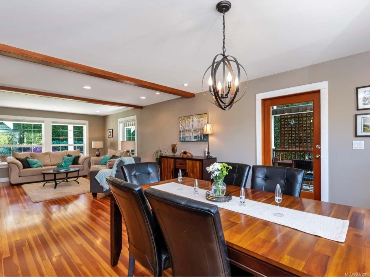 Photo 3: Photos: 925 Lilmac Rd in MILL BAY: ML Mill Bay House for sale (Malahat & Area)  : MLS®# 837281