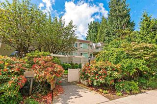 """Main Photo: 207 1155 ROSS Road in North Vancouver: Lynn Valley Condo for sale in """"The Waverly"""" : MLS®# R2594853"""