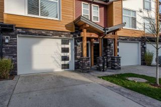 Photo 2: 41 46570 MACKEN AVENUE in Chilliwack: Chilliwack N Yale-Well Townhouse for sale : MLS®# R2531734