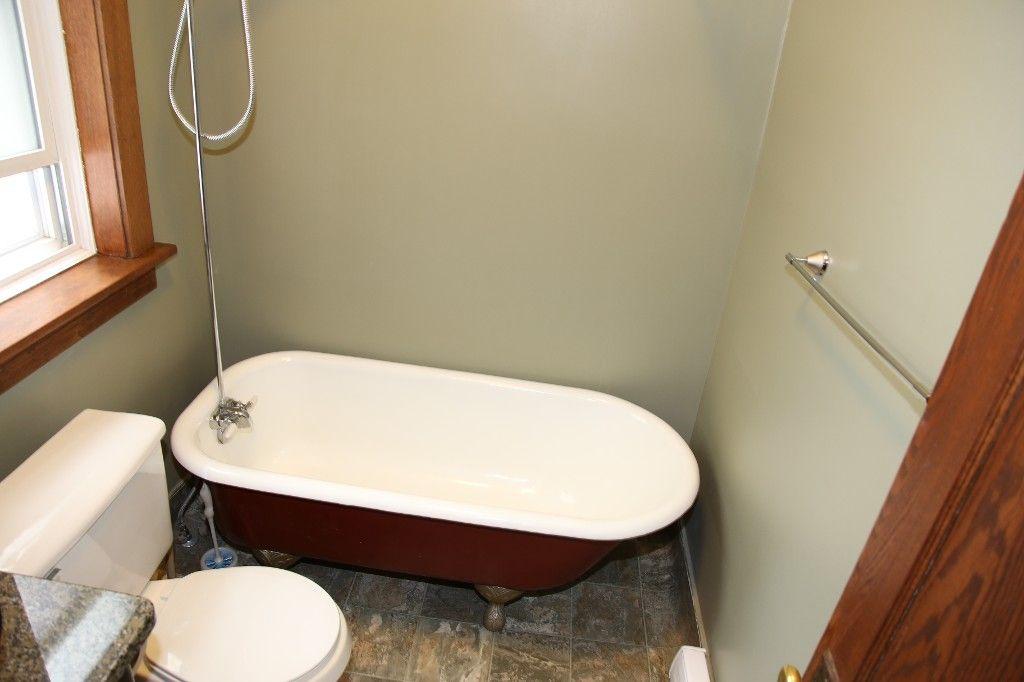 Photo 24: Photos: 5 272 Home Street in Winnipeg: Wolseley Apartment for sale (West Winnipeg)  : MLS®# 1416861